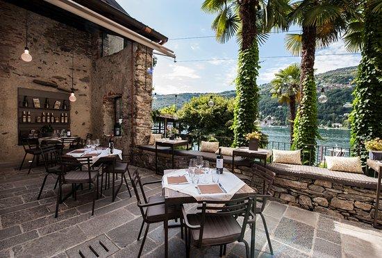Il Fornello, Bottega con Cucina, Isola Bella - Restaurant ...