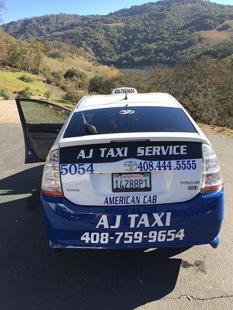 AJ Taxi Service