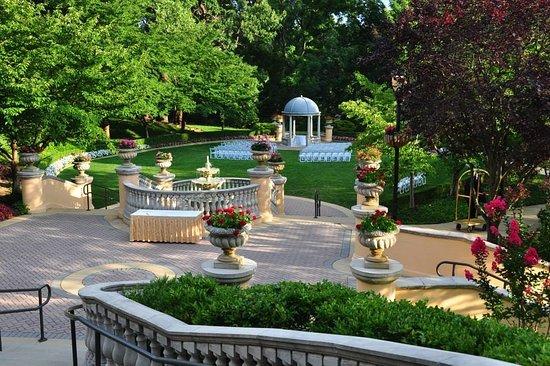 the pool picture of omni shoreham hotel washington dc. Black Bedroom Furniture Sets. Home Design Ideas
