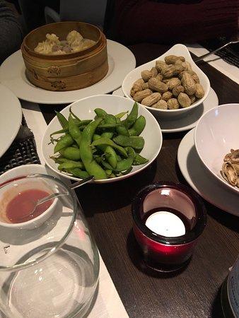 Il miglior ristorante cinese di Roma