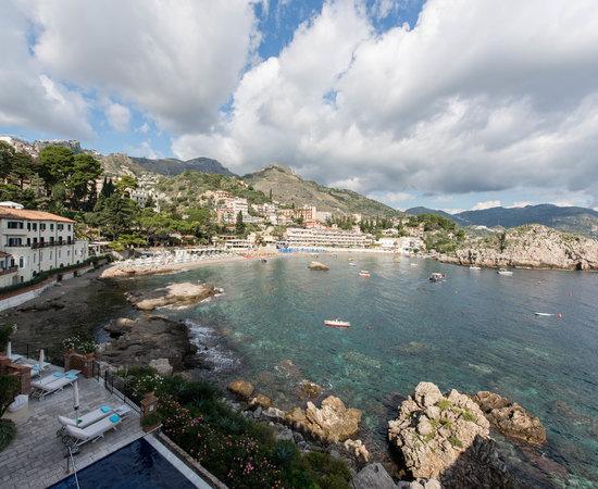 Photo of Hotel Belmond Villa Sant'Andrea at Via Nazionale 137, Mazzaro 98039, Italy