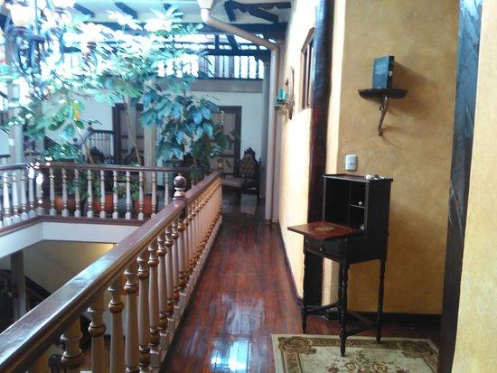 Casa San Rafael: HERMOSO