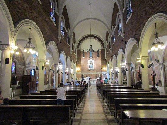 Parroquia Santa Maria