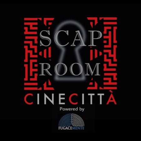 Fugacemente - Escape Room Cinecitta
