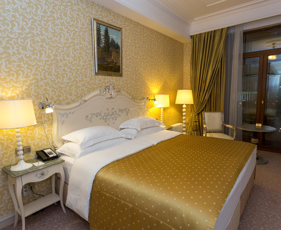 Radisson Collection Hotel Moscow, Hotels in Moskau