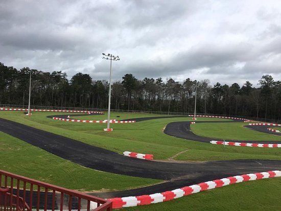 Speedsportz Racing Park