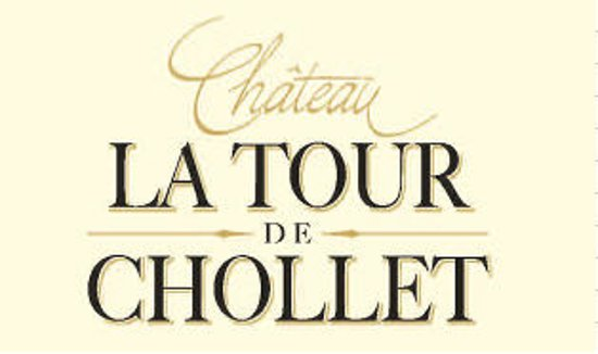 ‪Chateau La Tour de Chollet‬