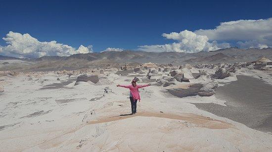 Antofagasta de la sierra turismo informaci n tur stica - Vacaciones en la sierra ...