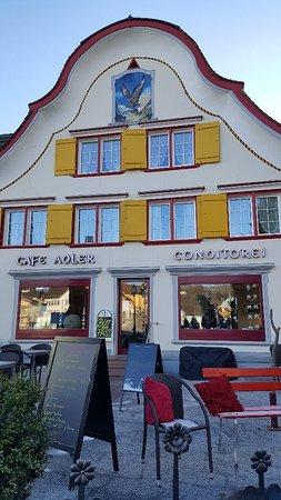 image Fonduekeller sur Appenzell