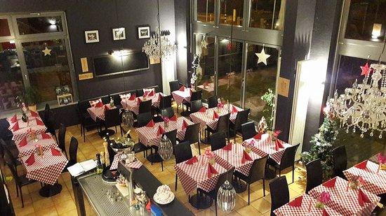 Oberursel (Taunus), Niemcy: Unsere Restaurant