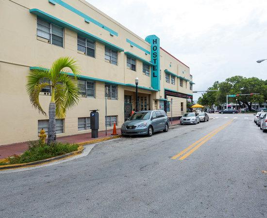 Pizza Rustica South Beach Miami Beach Fl Usa