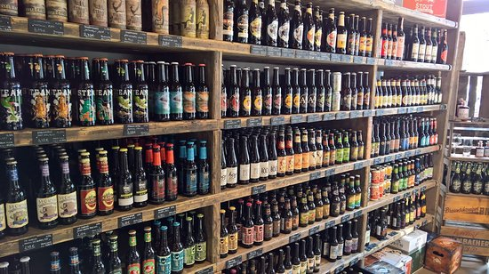 Hopfen+Malz - Bierladen