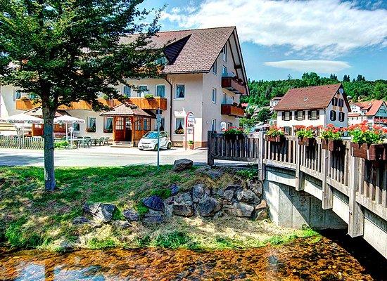 Hotel Schworer