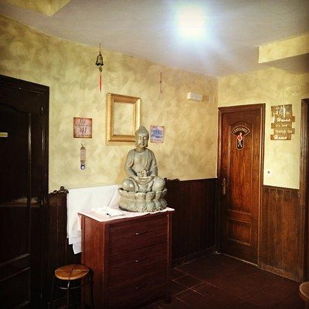 Coslada, Spain: Uno d los Rincones con mas Magia del Local