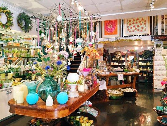 The Island Shop, 3 Queen Street, Hamilton
