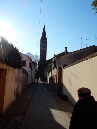 Montagnana Photo