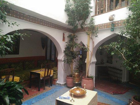 Dar Meziana
