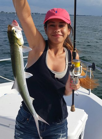 Come florida fishing fort myers beach anmeldelser for Cape coral fishing