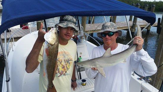Come Florida Fishing