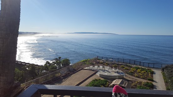 Shore Cliff Hotel: 20170114_092006_large.jpg