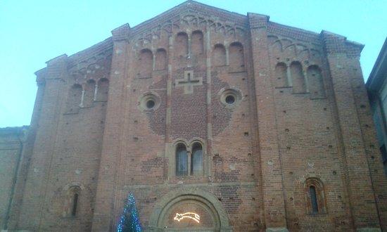 Pavia, Itália: Chiesa di Santa Maria in Betlem