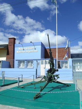Museo Malvinas Argentinas