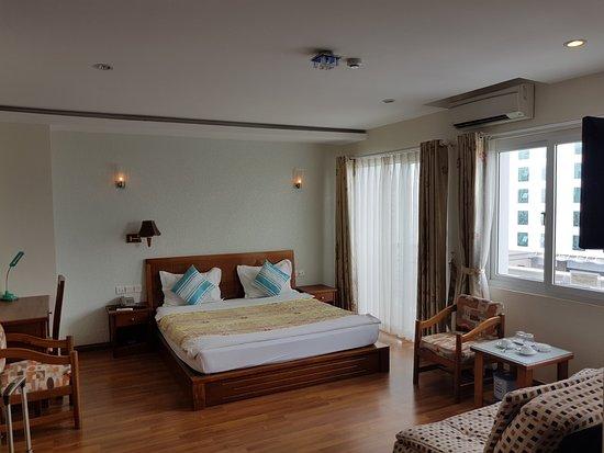 Hoang Hai (Golden Sea) Hotel Photo