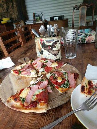 คิงส์คอต, ออสเตรเลีย: delicious