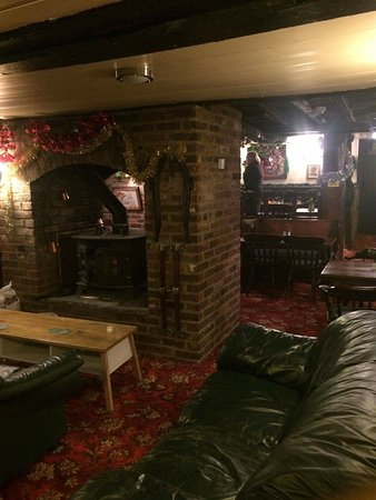 Burnham, UK: Pub