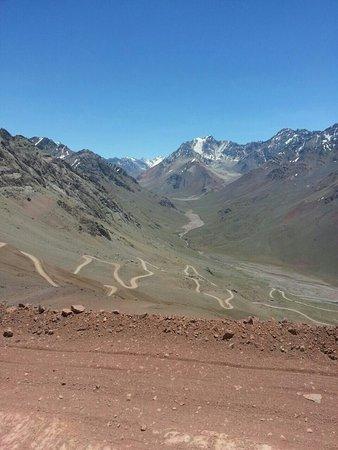 Las Cuevas, Argentina: IMG-20170113-WA0002_large.jpg