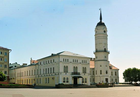 Restaurantes en Mogilev