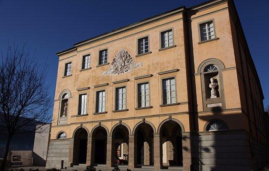 Teatro Alfieri照片