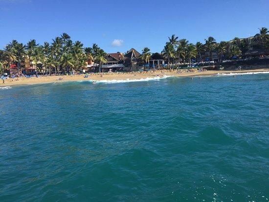 Cabarete, República Dominicana: beautiful views and water