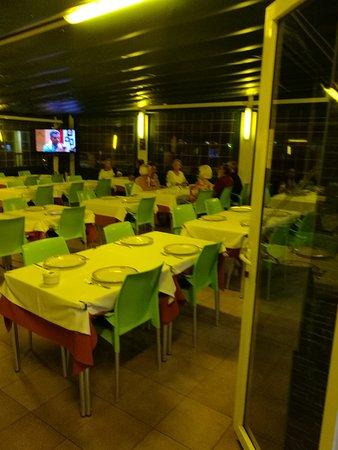 Lo Pagán, إسبانيا: Buen restaurante