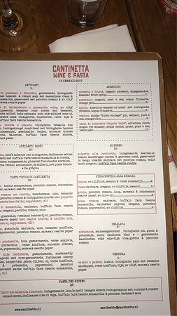 Cantinetta Wine & Pasta: photo0.jpg
