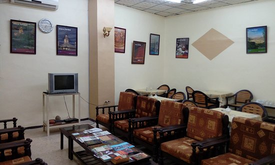 Hammodah hotel amman jordanie voir les tarifs et avis for Hotels jordanie