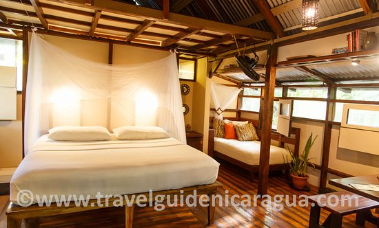 Little Corn Beach And Bungalow Updated 2018 Hotel Reviews Price Comparison Island Nicaragua Tripadvisor