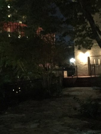 Ghost Hunts Of San Antonio Texas