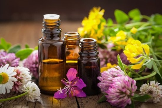 Waitsfield, Вермонт: Aromatherapy Massage