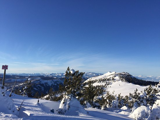 Wenatchee, WA: Mission Ridge Ski Resort