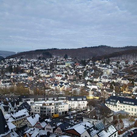 Dillenburg, เยอรมนี: Aussicht