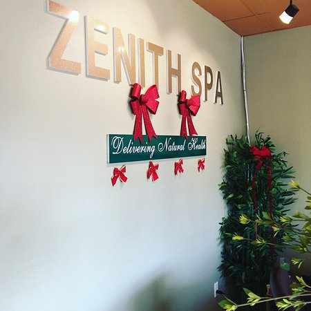 Zenith Spa is the best place in Laguna Niguel to get the best massage at lowest price!