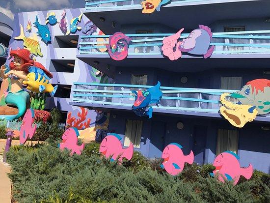 Disney's Art of Animation Resort: photo1.jpg