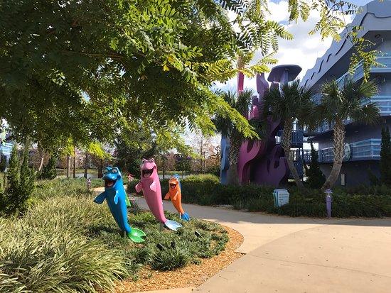 Disney's Art of Animation Resort: photo2.jpg