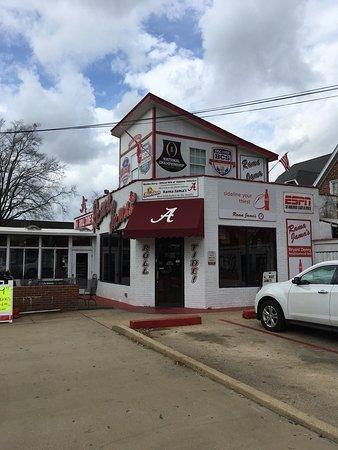 Tuscaloosa, AL : photo0.jpg