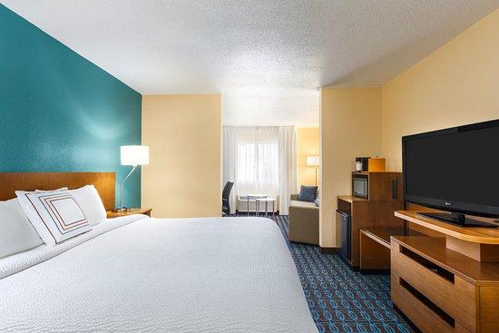Fairfield Inn & Suites Saginaw Foto