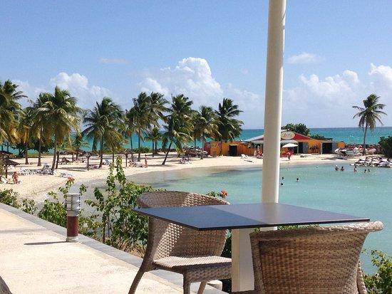 Karibea Beach Resort Gosier照片