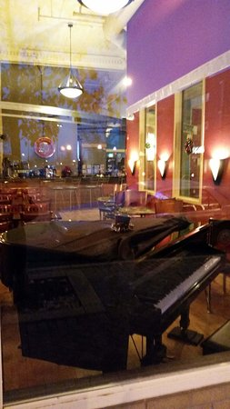 Greeley, CO: The piano lounge