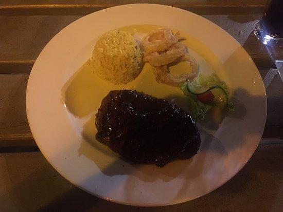 Karoopot Restaurant : Filet