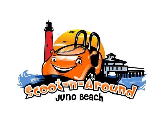 Jupiter, Флорида: Scoot N Around